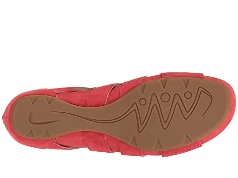 Earthies Premium Roma Earth Suede Amber TP5Cx0xnq