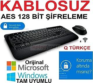 Microsoft M7J-00011 Wireless Desktop 2000 (AES)
