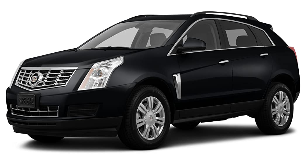 Amazon Com 2014 Cadillac Srx Reviews Images And Specs Vehicles