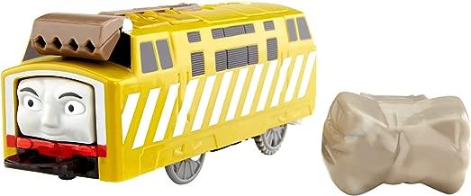 Fisher-Price Thomas & Friends TrackMaster, Crash and Repair Diesel 10