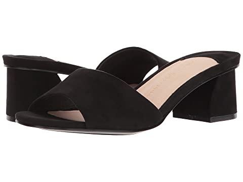 2018 Newest Cheap Online Chinese Laundry My Girl Sandal Black Microsuede/Synthetic Buy Cheap Official Buy Cheap Great Deals Visa Payment For Sale 2018 Unisex DvnG3vk0