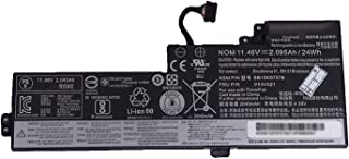 Dentsing SB10K97578/ 01AV421 (11.46V 24Wh/2095mAh) Laptop Battery Compatible with Lenovo ThinkPad T470 Series Notebook 01AV489 01AV419 01AV420 SB10K97577 SB10K97576