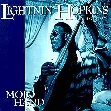 Mojo Hand Anthology