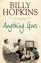 Anything Goes (The Hopkins Family Saga, Book 6): A wonderful tale about life in the 1960s