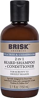 brisk beard oil