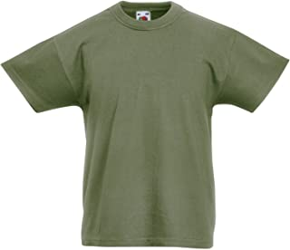 Childrens/Kids Original Short Sleeve T-Shirt