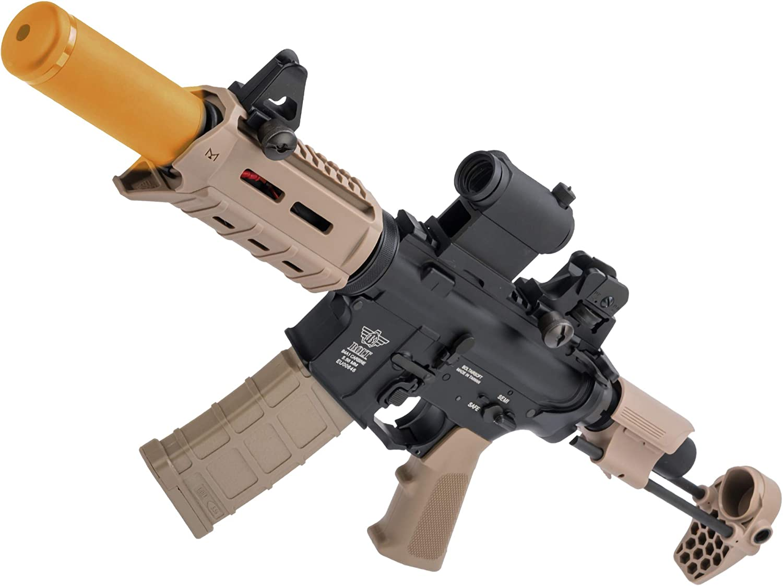 Evike Max 62% Max 62% OFF OFF Airsoft - Bolt B4 Rifle PDW M4 AEG