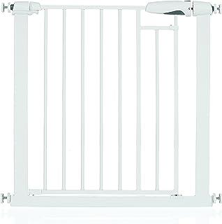 Puerta de Seguridad Bebé Barrera para Puertas y Escaleras,
