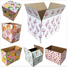 25 Boxes Cardboard Box Shipping Cartons Mailers Gift Packing tkcorijennin (10x6x4 Cactus Boxes)