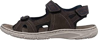 Josef Seibel Men's Carlo 03 Sling Back Sandals