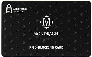 Protezione RFID per Carte di Credito Contactless | Blocco RFID e NFC | Protegge la carta di credito, bancomat, carta di id...