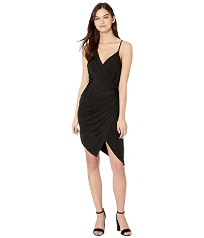 Young Fabulous & Broke Nova Dress (Black) Women