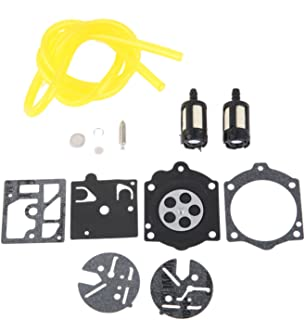 C/·T/·S Kit de r/éparation de carburateur remplace EX-TK1 pour carburateur TK Shindaiwa C35 BP35 ES726 T261 Homelite ST80 100 120 160 200