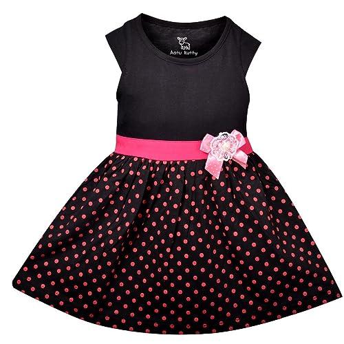 Cotton Frock for Kids  Buy Cotton Frock for Kids Online at Best ... 6153c893b