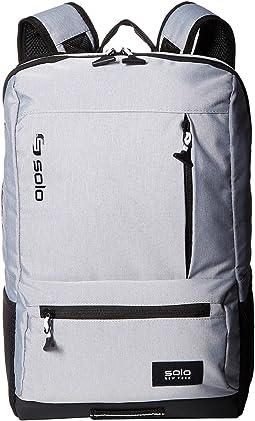 Varsity Draft Backpack