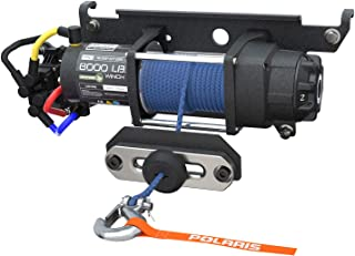 Polaris Ranger XP 1000(18-20) Ranger 1000(2020) PRO HD 6,000 Lb. Winch with Rapid Rope Recovery - 2882710