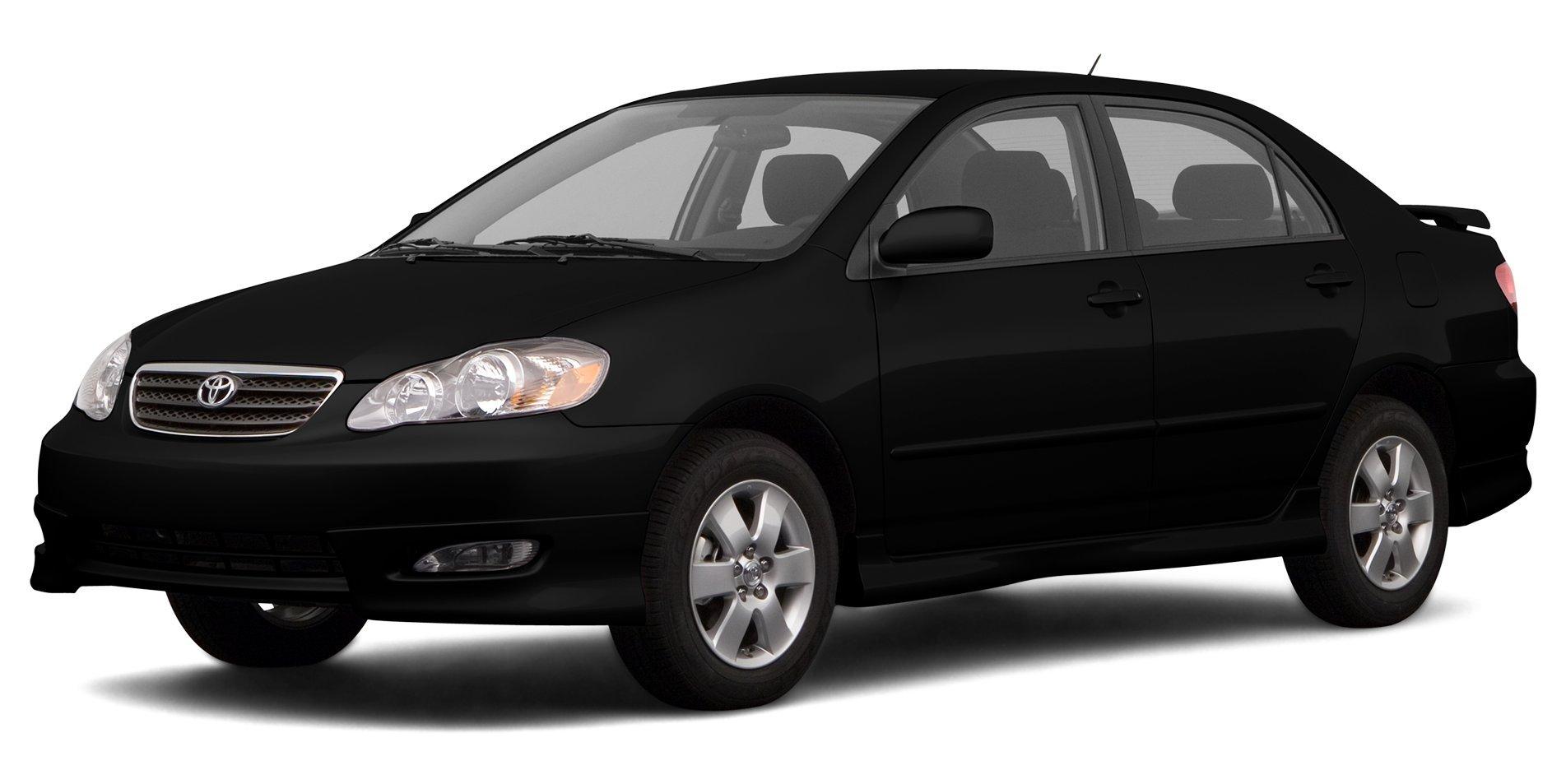 Kelebihan Toyota Corolla 2008 Perbandingan Harga