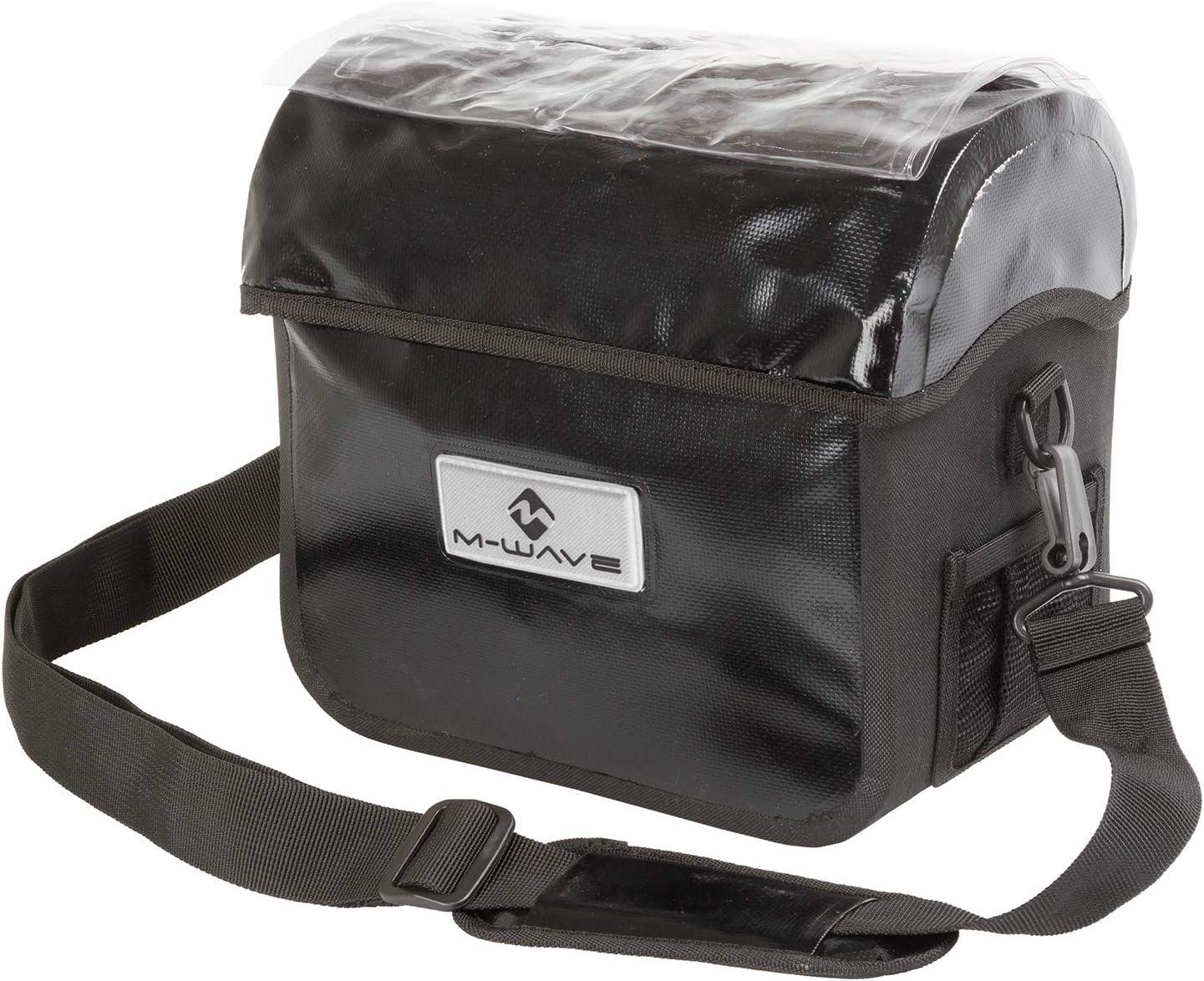 M-Wave Ottawa Limited price Sale item sale Clip-on Handlebar Bag