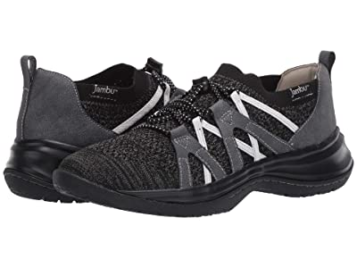 Jambu Jardin (Black/Ice Grey) Women