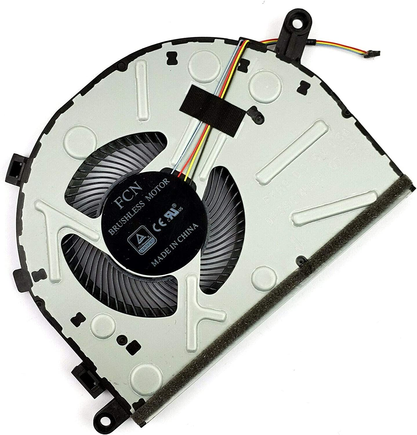 HK-Part Fan for 5% OFF New York Mall Lenovo IdeaPad 330S-15ARR CPU Co 330S 330S-15IKB