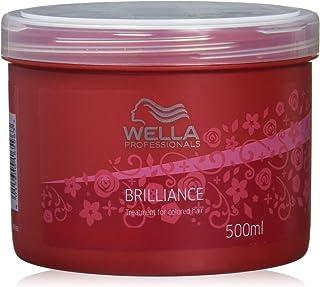 Wella Brilliance Treatment for Colored Hair (500ml/17oz)