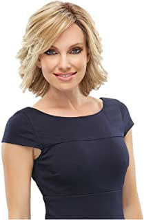 Elizabeth Lace Front & Monofilament Synthetic Wig By Jon Renau Fs2V/31V