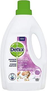 Dettol Additief Voor De Was Lavendel - 8 x 1,5 Liter - Grootverpakking