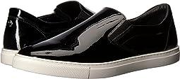 Patent Slip-On Sneaker