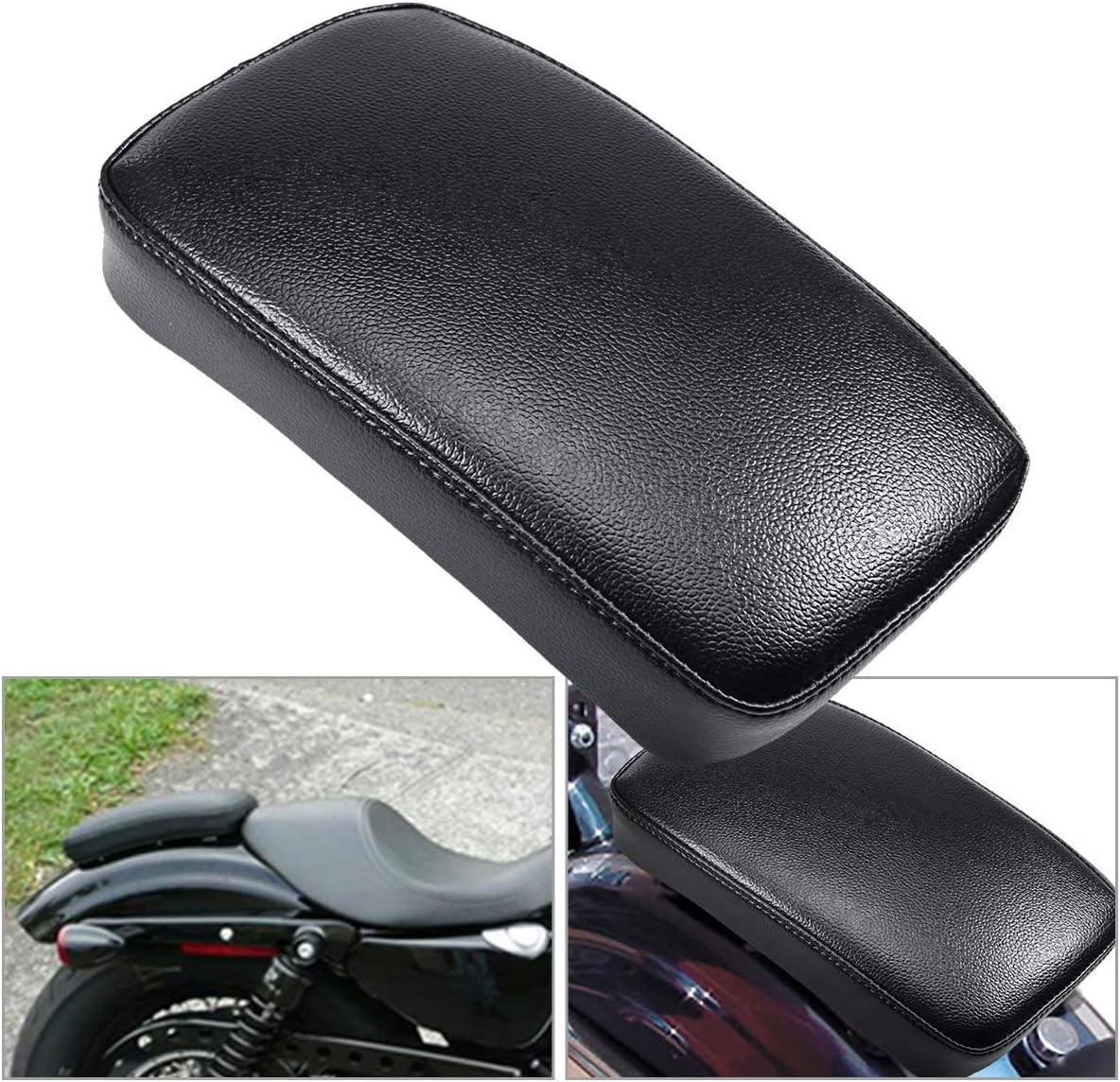 35% OFF INNOGLOW Motorcycle Seat Rectangular Passenger Pad 6 OFFicial shop Suctio