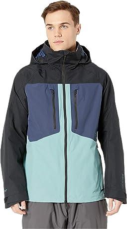 [ak] 2L Swash Jacket