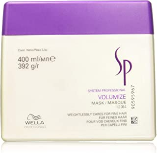 Wella SP Volumize Hair Mask