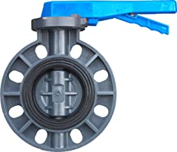 Best 6 inch pvc valve Reviews
