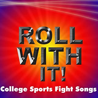 Uic Flames Roll with It (Flames Fight Song)