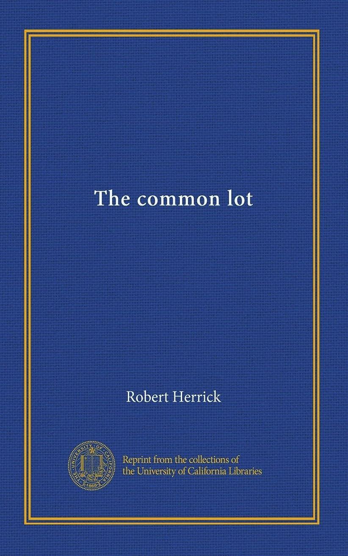 夢中モジュールのぞき穴The common lot