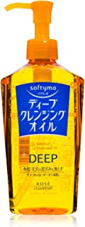 Kose Softymo Deep Cleansing Oil-230ml (japan import)