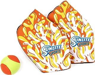 Sunlite Sports EZ Glove Set,  Colors Vary