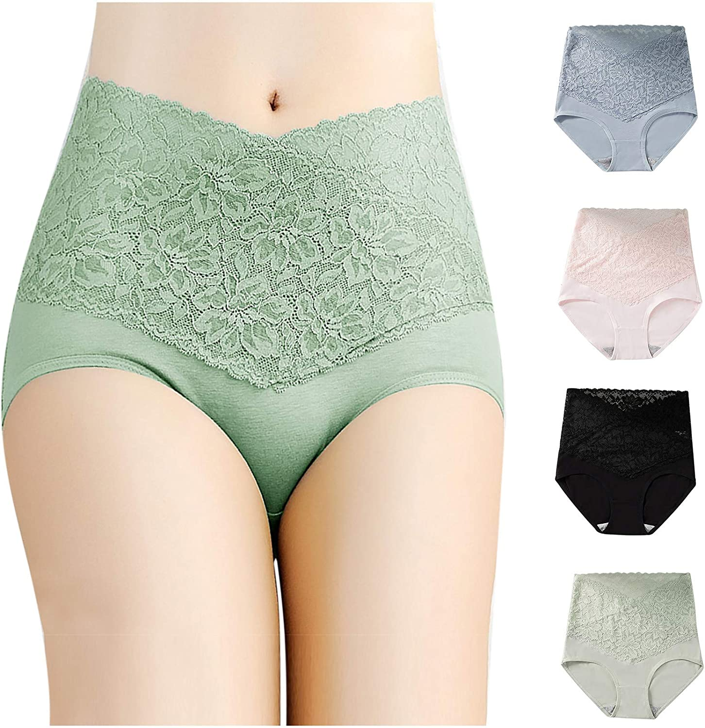 A2A San Francisco Mall Underwear 2021 new for Women High Waist Coverage Full Top Muffin No B