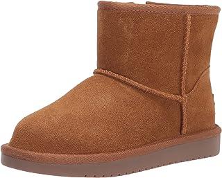 Koolaburra by UGG Unisex-Child Koola Mini Fashion Boot