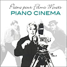 Piano pour films muets / Music for silent movies, vol.3