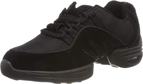 Rumpf Scooter paniers paniers Chaussure de Danse Noir  à vendre en ligne