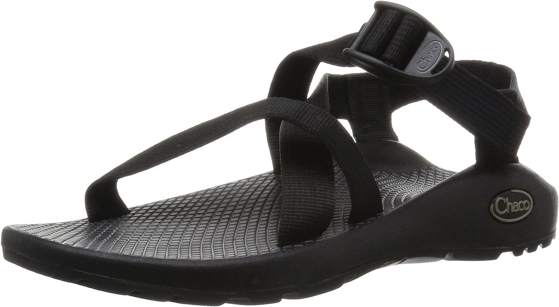 Chaco herrar Z1 Classic Sport Sandal, svart, 8 M USA USA USA  välkommen att välja