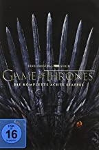 Benioff, D: Game of Thrones [Alemania] [DVD]