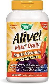 Best energy and metabolism vitamins Reviews