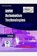 BMW Automotive Technologies (A European Automotive Technology Series Book 1) Kindle Edition