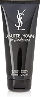 Yves Saint Laurent La Nuit de L'Homme Shower Gel, 200ml