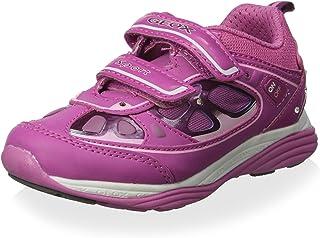 Geox 儿童 Jr Emy 运动鞋