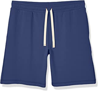 Good Brief Men's French Terry Shorts