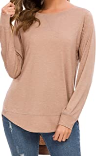 Best large tunic tops Reviews