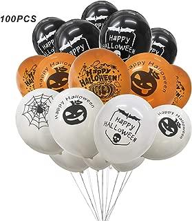 Best halloween latex balloons Reviews