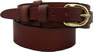 Best english bridle leather belts Reviews